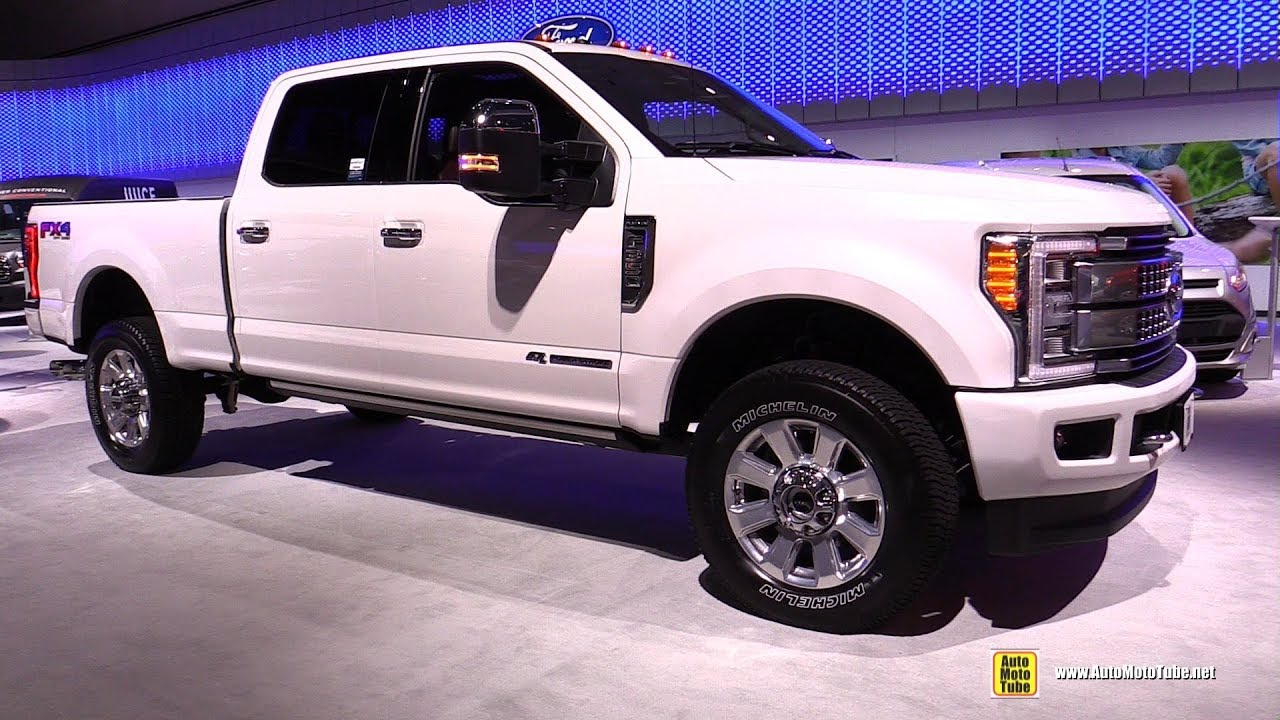Image Result For Ford F Platinum