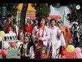 Cultural Fashion Show  Sagarmatha Kindergarten HK 2017