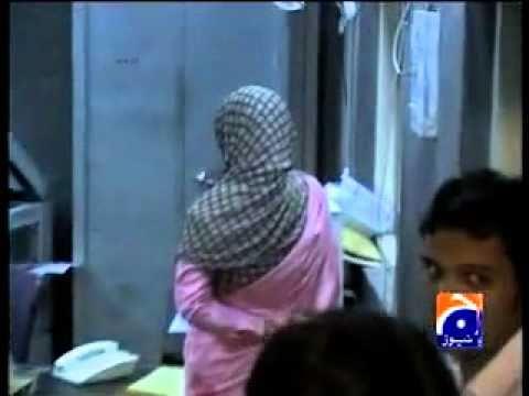 YouTube - Report- Examiner slaps a student.flv