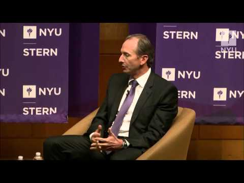 A Conversation with James Gorman, Chairman & CEO of Morgan Stanley