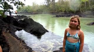 Island Adventure Kids   3 - Carl Smith Beach Park Hilo