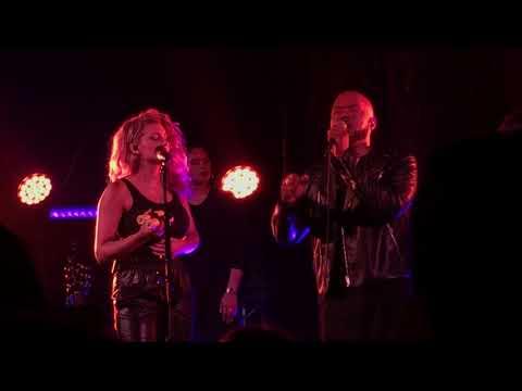 Tori Kelly - Just As Sure (11/16) - Hiding Place Tour Los Angeles