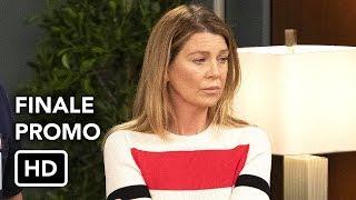 "Grey's Anatomy 15x25 Promo ""Jump into the Fog"" (HD) Season 15 Episode 25 Promo Season Finale"