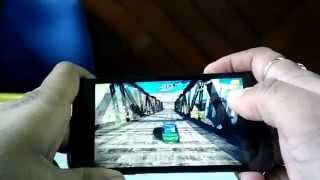 Xolo WIN Q900S Gaming Review amp Heating Test