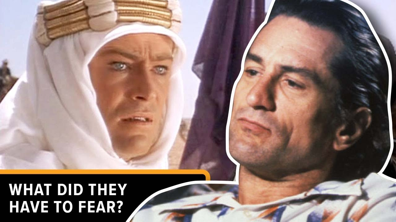 Tragic Injuries From 1960s Films & Television