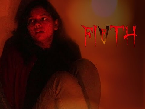 FIFTH (2019) | Horror short film (with subtitles) | Blue Ace Productions