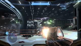 Halo 4 - Vídeo Análisis 3DJuegos