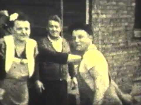 Adolf at McGaffers