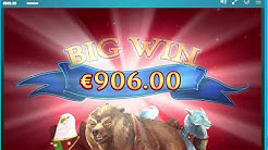 213 - BIG WIN! Wild Nords Slot Game Online Casinos - #casino #slot #onlineslot #казино