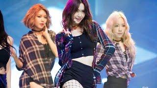 Gambar cover [HD Fancam] 2015.08.31 You Think - Girls' Generation Tencent K-pop Live Music (Yoona focus)