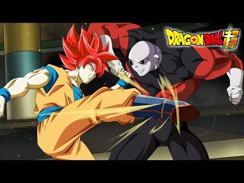 JIREN IL GRIGIO: CHI E' VERAMENTE!? SCOPRIAMO INSIEME IL PERSONAGGIO! - Dragon Ball Super ITA