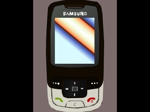 Samsung SGH C-300 ringtones