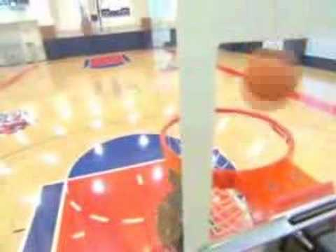 NBA TNT Fundamentals with EMEKA OKAFOR on SHOT BLOCKING