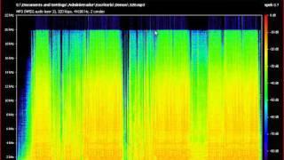 Cómo conocer la calidad real de un archivo de audio
