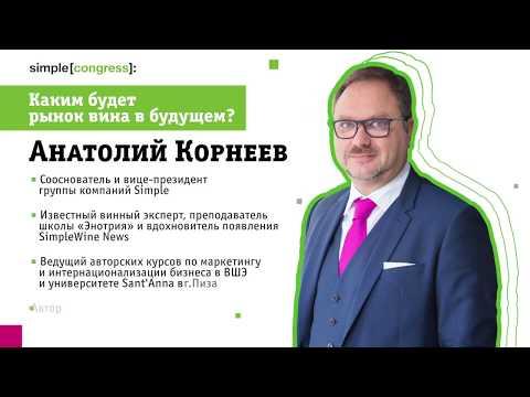 Simple Congress 2019   Анатолий Корнеев и Евгений Коган