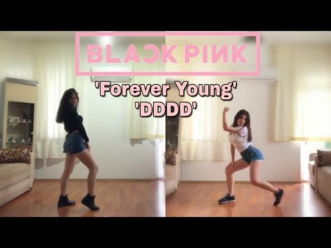 [K-Pop World Festival 2018 Turkey] BLACKPINK - 'FOREVER YOUNG' & 'DDU-DU DDU-DU'