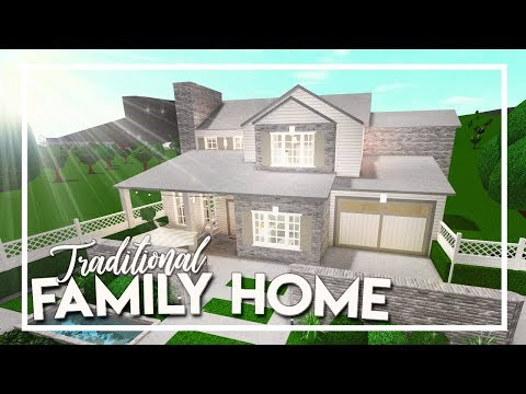 Roblox House Builds For Bloxburg Roblox Welcome To Bloxburg Cheap Family House Roblox Promo Codes 2019 Robux Yummers