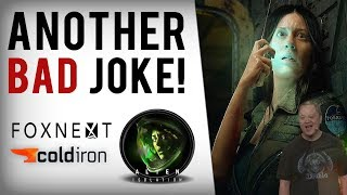 Alien Blackout is Diablo Immortal 2.0 & A Spit In Fans Faces | Alien Isolation 2 Is A Mobile Game...