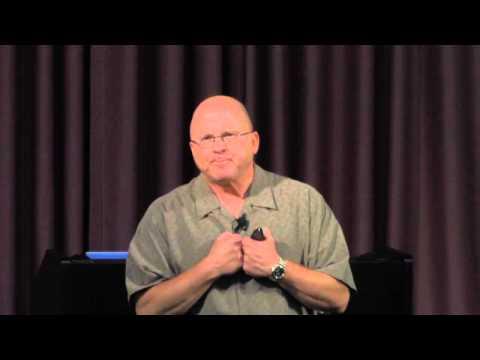 Church Discipline and Grace (13 September 2015)