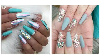 NAIL ART COMPILATIONS ✔ #3 |•Top Viral Instagram •|