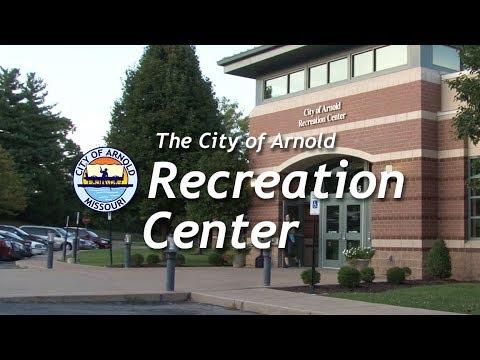 Rec Center – The City of Arnold, Missouri