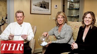"Alan Ladd's Family Explain Attraction to Showbiz: ""We All Speak Movie"" 