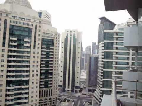 Doha, Qatar - West Bay Area