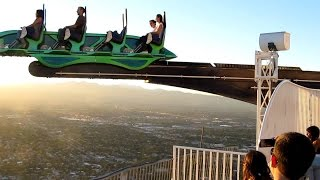 Top 10 Biggest Roller Coasters in the World 2014 HD
