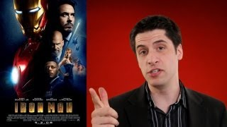 "Before ""The Avengers"" hits theatres; Jeremy will review ""Iron Man"" and ""The incredible Hulk"" for you. Here is the review for Iron Man. See more videos by Jeremy ..."