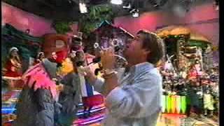 Cachureos - Canta Cachureos (Estudio 98)