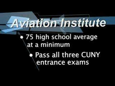 York College - Aviation Institute