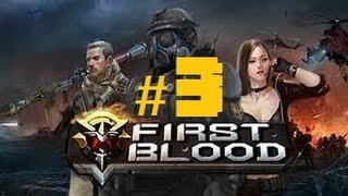 First Blood 3.Bölüm Mutant