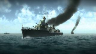 PT Boats: South Gambit Trailers