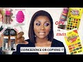 IS ZIKEL COSMETICS COPYING OTHER BRANDS? FINALLY TRIED THEIR PRODUCTS AND...   DIMMA UMEH