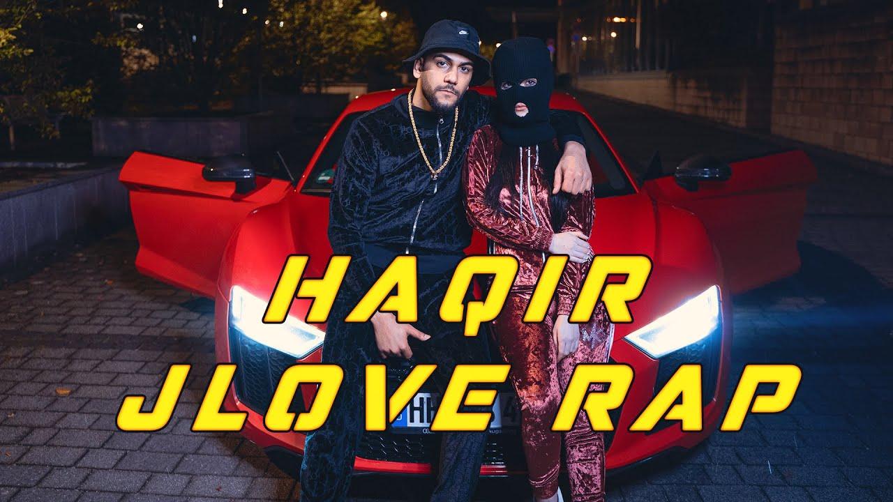 Jlove Rap - Haqir - حقير