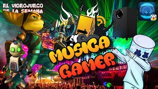 MÚSICA GAMER 🎮 The Best Gaming Music for Play Videogames ♫ Sin Copyright 🤟🏻