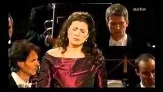 Cecilia Bartoli - Scena di Berenice (F. J. Haydn)