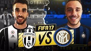 JUVENTUS vs FIUS GAMER EPICA! | FIFA 17 [ITA]