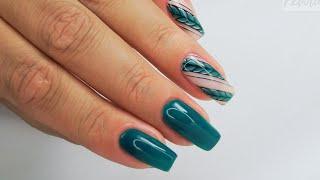 Braid nails / Mistero Milano