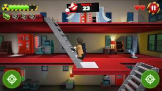 PLAYMOBIL GHOSTBUSTERS GAMEPLAY
