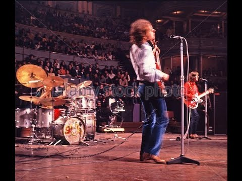 cream sunshine of your love live royal albert hall 1968 youtube. Black Bedroom Furniture Sets. Home Design Ideas