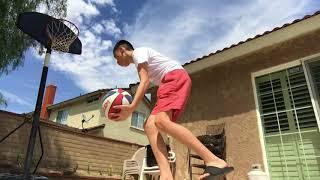 Freestyle Basketball With Chauncey🏀🏀