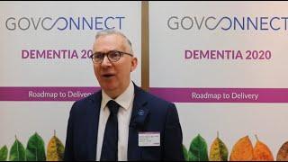Dementia 2020 - Jeremy Hughes, Alzheimer`s Society