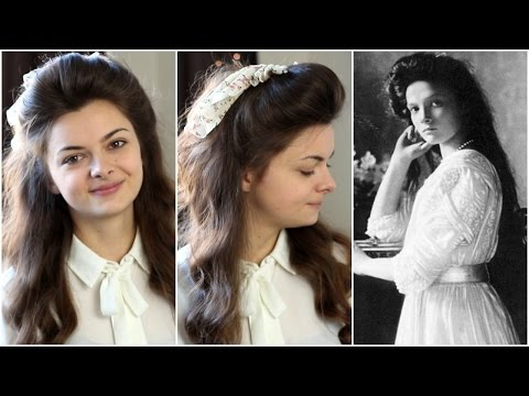 The Romanov Sisters - Tutorial | Beauty Beacons