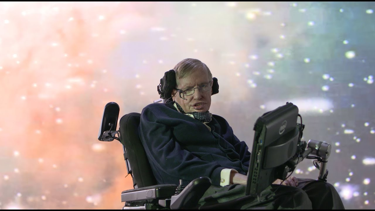 Download Official Trailer | Genius by Stephen Hawking | National Geographic UK