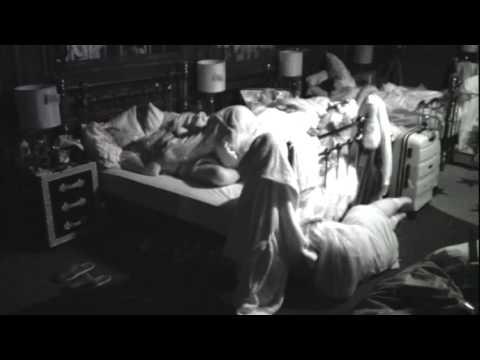 Gemma and Tiffany make midnight mischief | Day 15