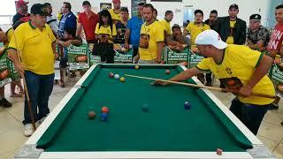 Baianinho De Maua Vs Gladiador Final Do Mega Torneio De S NUCA De Teixeira De Freitas 2018