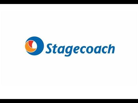 Begin Your Journey | Stagecoach Bus New Website Video