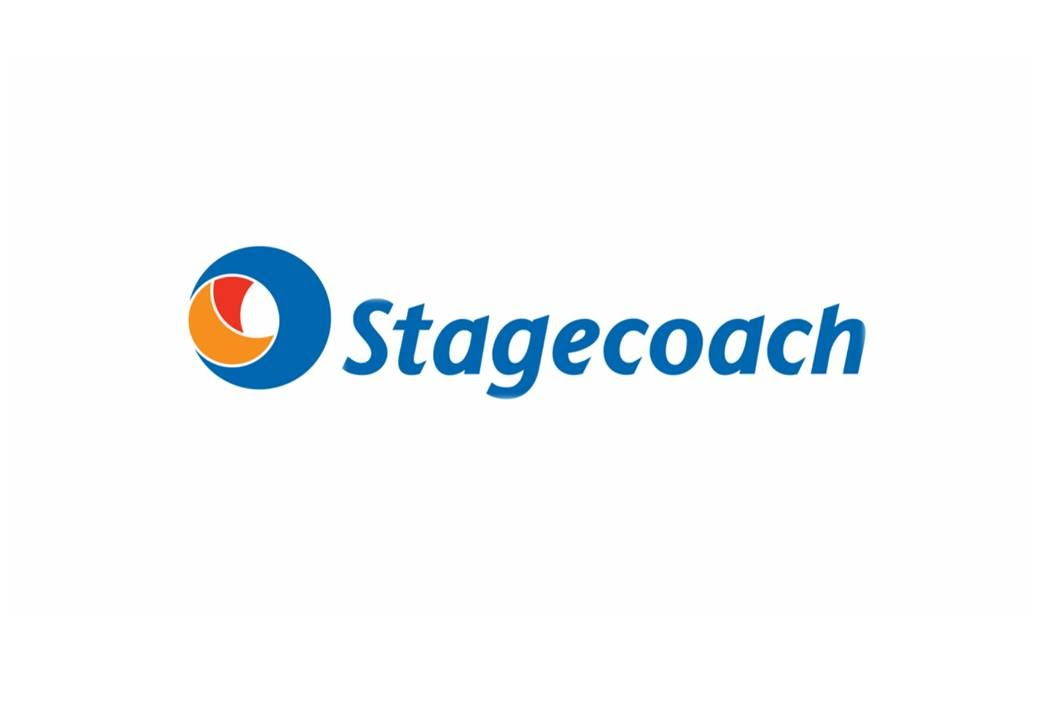 Image result for stagecoach logo