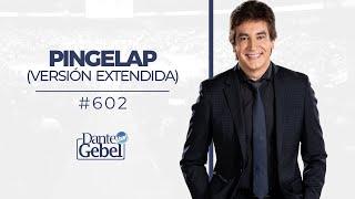 Dante Gebel #602   Pingelap (versión extendida)
